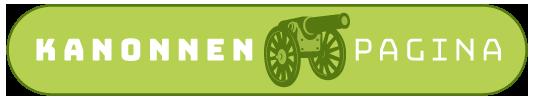 De Kanonnenpagina Logo